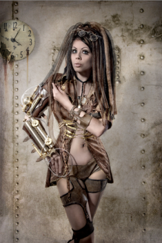 Steampunk-Cosplay-Girls-4